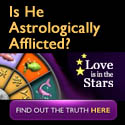 Is He Astrologically Afflicted?