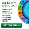 Was He Born To Love You?