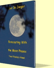 Moon Phase Astrology: How You can Start Forecasting Your Love Life