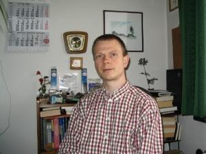 Luc De Jaeger from Cosmic Technologies (CosmiTec)