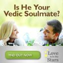Is He Your Vedic Soulmate?